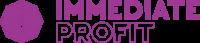 immediate profit logo